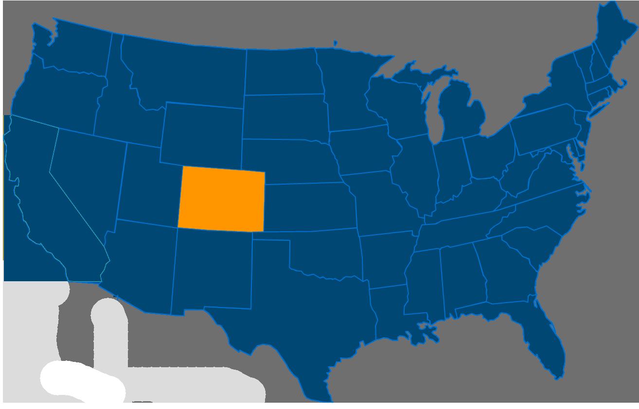Water Delivery In Colorado